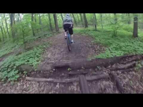 Hickory Glen Ride 6 20 14
