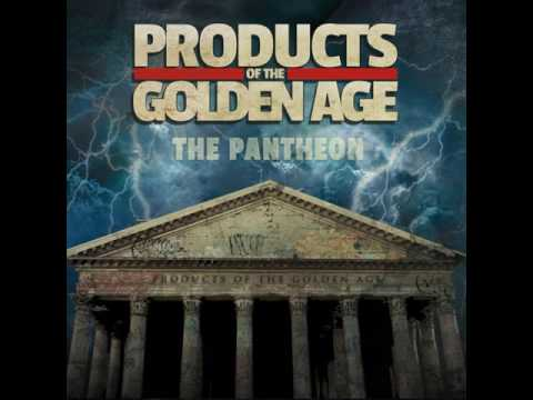 Products of the Golden Age - Get Down