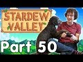 Stardew Valley - Fruki The Horse - Part 50