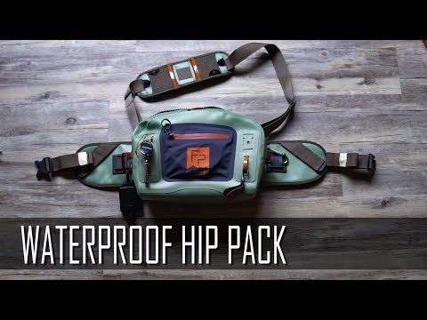 Fishpond Thunderhead Submersible Lumbar Pack - REVIEW