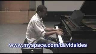 Say Goodbye - Chris Brown Piano Cover