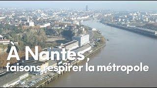 Download Nantes, la Métropole se réinvente avec vous Mp3