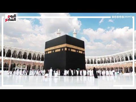 بشرة خير..لأول مرة منذ أزمة كورونا.. الحرم المكى والمسجد النبوى كامل العدد