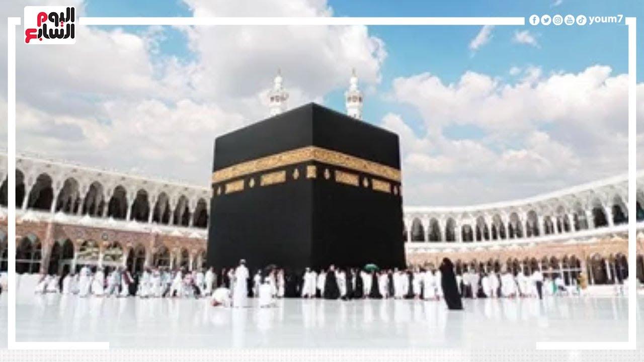 بشرة خير..لأول مرة منذ أزمة كورونا.. الحرم المكى والمسجد النبوى كامل العدد  - نشر قبل 13 ساعة