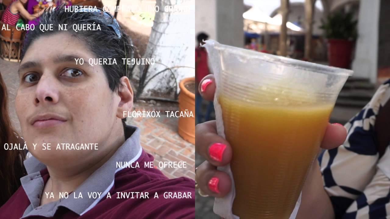 Conoce Tlaquepaque Jalisco Vlog #1 - Extranjero En México