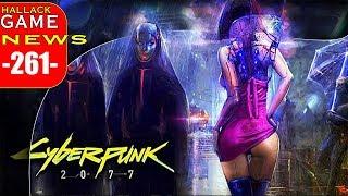 Cyberpunk 2077 - ta gra przebije Wiedźmina? TAK!
