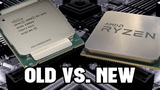 The Pros and Cons of Using the Xeon E5-1650 as Your Next PC Platform