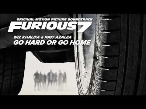 Fito Blanko – Meneo - Motion Poster [Furious 7 Soundtrack]