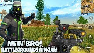 Battleground Ringan Banget!! Size Kecil! Blood Rivals Survival Android Gameplay