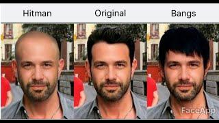 Kimse Bilmez actors changed their styles.What if?
