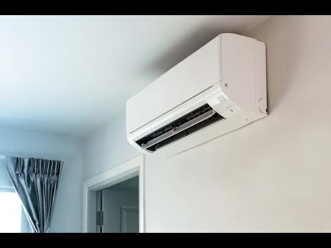 Cara memperbaiki AC  netes,banjir,bocor