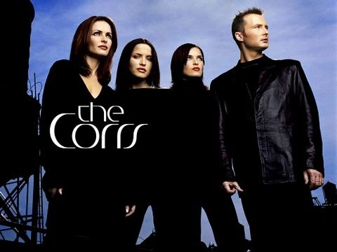 All I Have To Do Is Dream - The Corrs (With Laurent Voulzy) - Lyrics HD