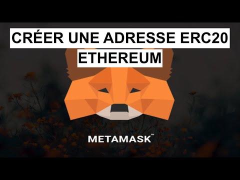 tuto---crÉer-une-adresse-erc20-ethereum-(metamask)---crypto-million-fr