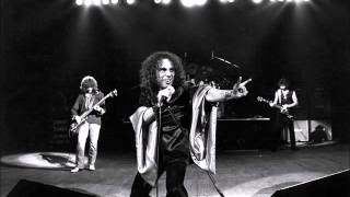Dio responds to Ozzy [early 80s interview]