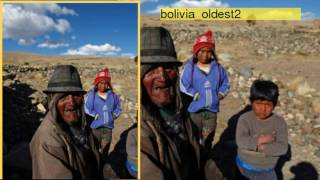 Bolivian Herder, Possibly 123, Could Be Oldest Living Person Ever