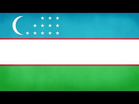 Uzbekistan National Anthem (Instrumental)
