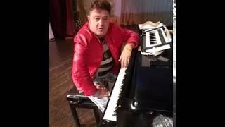 """Леонид Пташка - концерт 14 октября в """"Градский холл"""" (Москва)"""