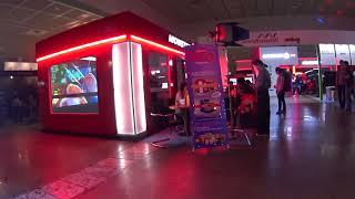 코엑스 VR / AR …