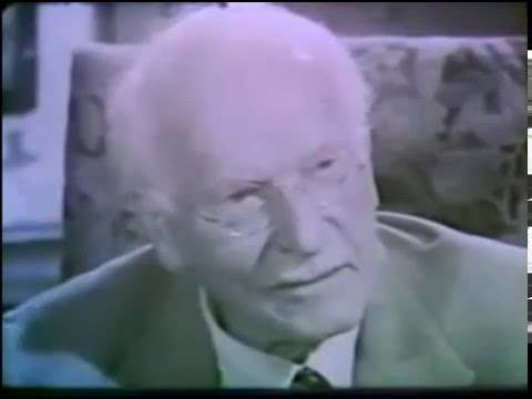 Carl Gustav Jung Full Interview Life Widsom for All Ages
