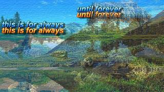 Until Forever by Evan Rogers and D