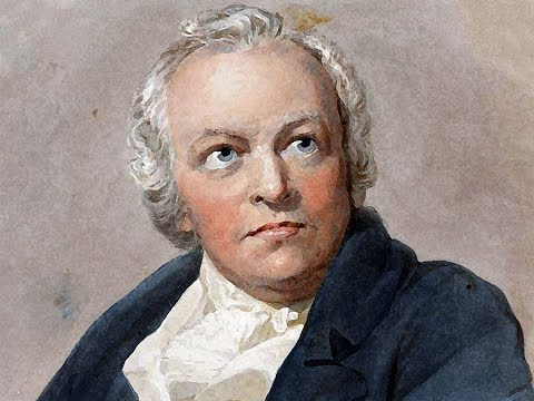The Life of Poet William Blake documentary (1995)