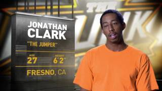The Dunk King: Jonathan Clark Video
