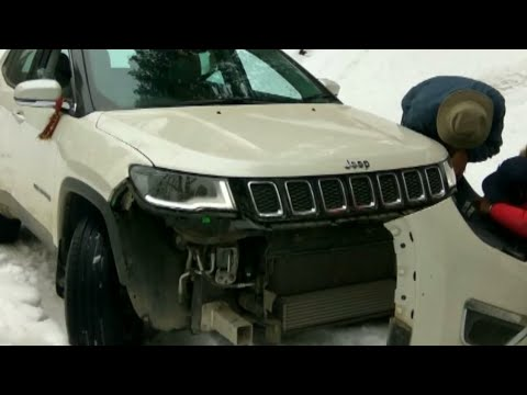 Jeep Compass Bad Build Quality Problems And Issues Youtube