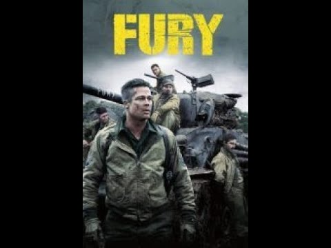 Download FURY Full Movie HD Quality