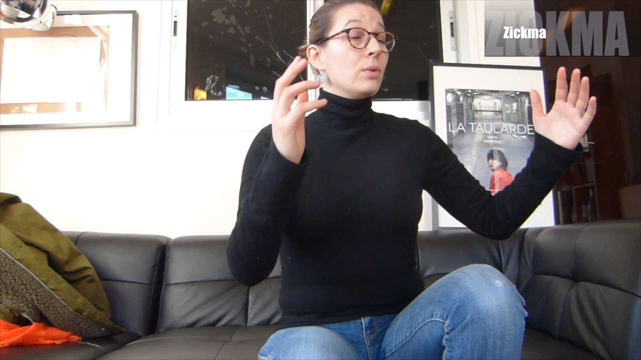 Rencontre avec Audrey Estrougo pour La Taularde