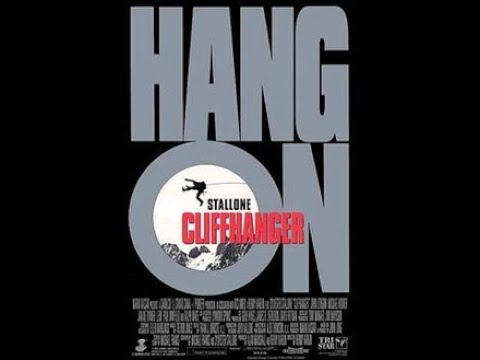 Cliffhanger (1993) Sylvester Stallone Movie Review And Breakdown