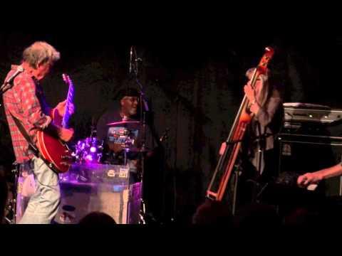 ''JUKE JOINT JUMP'' - ELVIN BISHOP BAND,  Sept. 6, 2013