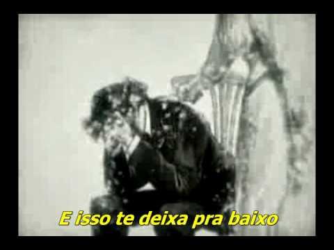 Thom Yorke, Analyse LEGENDADO Pt-Br