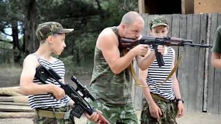 Чему учат детей Донбасса?