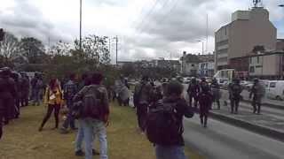 Universidad Nacional de colombia 20-08-13