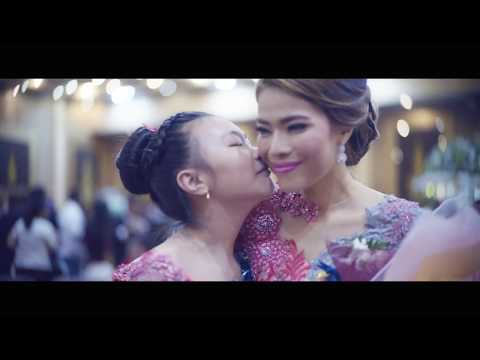 [thriller] Pelantikan dan Pengambilan Sumpah Dokter FK UNSRAT Manado - 21 November 2017