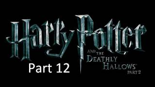 Harry Potter and the Deathly Hallows Part 2: The Game - Walkthrough - Chapter 12
