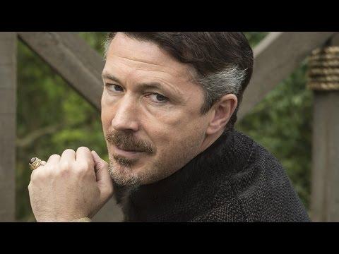 Game of Thrones: What's Littlefinger's Next Move? - Aidan Gillen Season 6 Interview