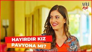 Yelda Sosyete Günü Yapıyor - Afili Aşk 21. Bölüm