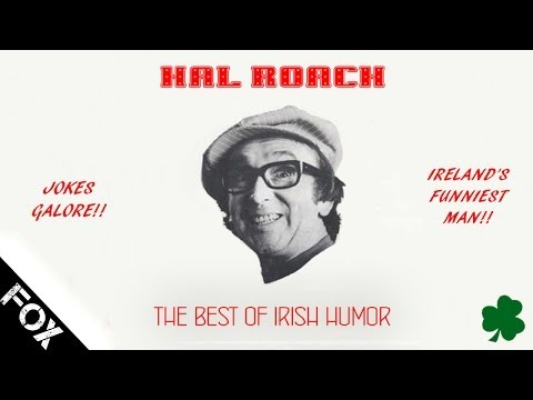 Hal Roach | The Best Of Irish Humour | FULL CD RIP | HQ