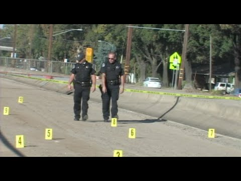 Dead Body Found In Canal - Modesto Police Investigation Underway