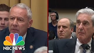 Robert Mueller Says A President Can Be Charged With Obstruction After Leaving Office | NBC News