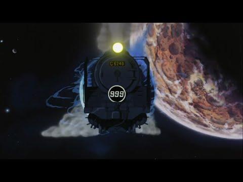 Sayonara Galaxy Express 999  The Final Song