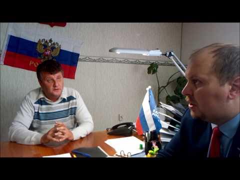 Администрация Мурашинского Сельского Поселения юрист Вадим Видякин
