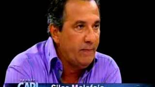 Silas Malafaia no De Frente com Gabi - Fala sobre homossexualidade (04/02/13)