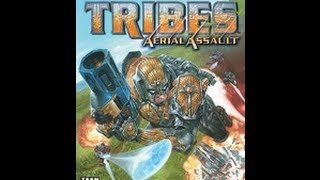 Tribes Aerial Assault - Review Episode 107