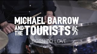 "Michael Barrow, ""Born To Love"" - Cold House Live"
