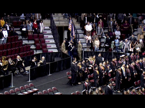 IUP Undergraduate Commencement