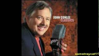 Watch John Conlee Baby Youre Something video