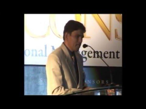 IMA International Management Conclave (2009) - Prof Pawan Kumar Singh