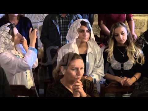 Mardin Protestan Kilisesi Açılışı